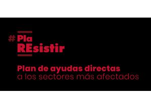 ONTINYENT abre el plazo para optar a las ayudas Paréntesis-PLAN RESISTIR
