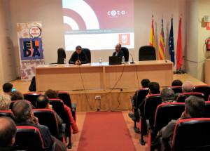 ESTUDIO TÉCNICO COMERCIAL EJE ALFONSO XIII DE ELDA