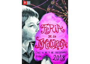 FERIA DE LA INMACULADA DE ELDA 2018