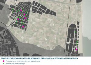 Información Pública Plan de Movilidad Urbana Sostenible de Alboraya