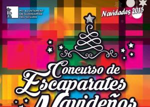 CONCURSO DE ESCAPARATES NAVIDEÑOS