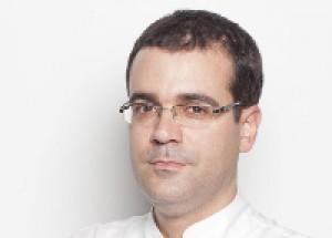 Benicarló. El cocinero Jaume Biarnés explicara como potenciar el territorio a partir de la cocina de la alcachofa