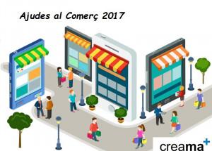 AFIC CREAMA Pedreguer ofrece información sobre las ayudas a los comercios.