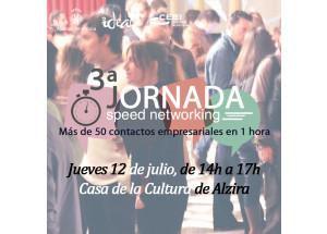 Jornada: Networking Empresarial Ribera Alzira