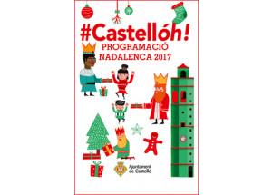 Programación Navideña #Castellóh!