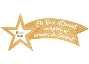 LOS REYES DE ORIENTE COMPRAN EN EL COMERCIO DE TORRENT – EH!