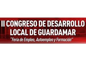 II CONGRÉS DE DESENVOLUPAMENT LOCAL-FIRA D'OCUPACIÓ, AUTOOCUPACIÓ  I FORMACIÓ