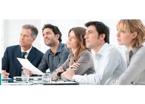 Seminario Motivación empresarial CEEI