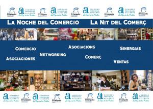 SHOWROOM EL CAMPELLO 2019 - LA NIT DEL COMERÇ-