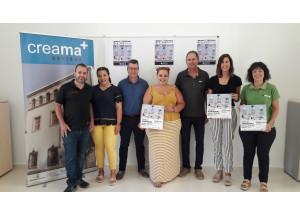 Milar Giner gana el 8º concurso de escaparates Moros y Cristianos de Benissa