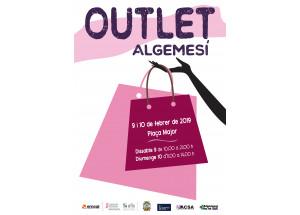 FIRA OUTLET ALGEMESI 2019