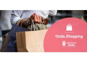 Promoción Onda Shopping