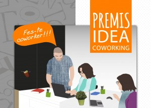 PREMIOS IDEA COWORKING ALZIRA 2015