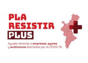 ABIERTO PLAZO CONVOCATORIA PLAN RESISTIR PLUS