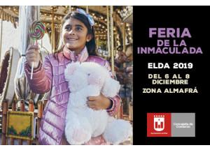 FERIA DE LA INMACULADA DE ELDA 2019