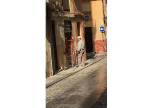 Adjudicades les obres de l'Oficina Municipal del carrer Sant Francesc