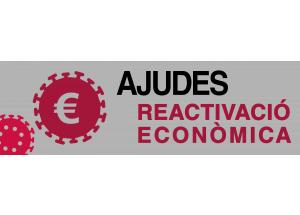 Ayudas para la reactivación económica