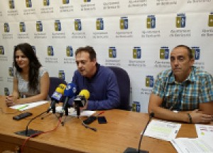 Benicarló y Vinaròs se unen para ofrecer tres programas de promoción económica