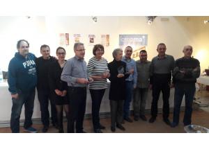 El Concurs de Vins Artesans de Benissa es consolida per qualitat i creativitat