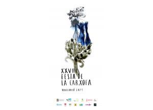 La XXVIII Fiesta de la Alcachofa será virtual y estará centrada en la promoción del producto