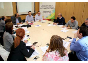 Onda planifica la ejecución de los proyectos subvencionados con fondos europeos