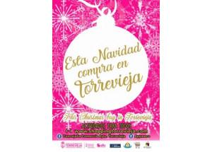 Esta Navidad compra en Torrevieja