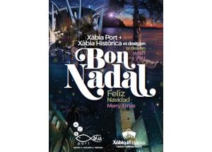 Xàbia Port y Xàbia Històrica reparten 3.500 euros en premios tras las compras navideñas