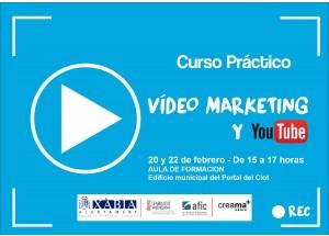 Creama Xàbia ofrece un curso gratuito de video marketing