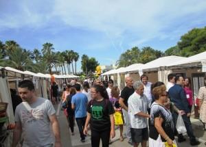 Se abre el plazo de inscripción para la 9 ª Feria Comercial de Bétera