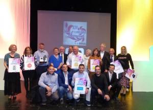 XIV Gala del Comercio de Torrevieja