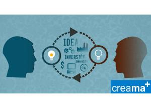 CREAMA informa de las ayudas a la creación de empresas con base tecnológica.