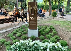 Homenatge a les víctimes de la Covid-19 i reconeixença a les persones, col·lectius i institucions que han lluitat contra la pandèmia