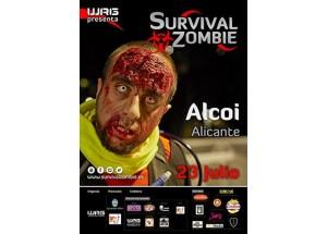 Survival Zombie a Alcoi