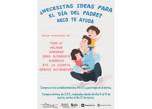 Campanya dia del Pare Teulada-Moraira