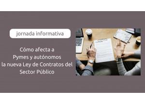 NOVA LLEI DE CONTRACTES DEL SECTOR PÚBLIC