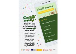 APP Castelló compra y +