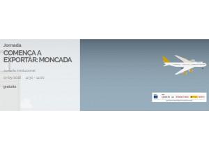 MONCADA: JORNADA COMIENZA A EXPORTAR