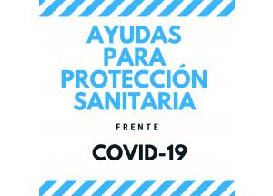 AYUDAS DEL AYUNTAMIENTO DE TORRENT PARA LA ADQUISICIÓN DE PROTECCIÓN SANITARIA POR EL COVID-19