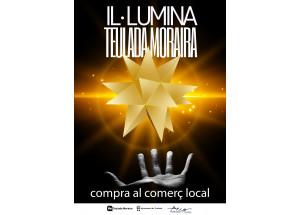 Teulada Moraira inicia la Campaña de Navidad 2020