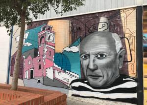 """El Mercado Municipal de Picanya recibe """"otras miradas"""""""