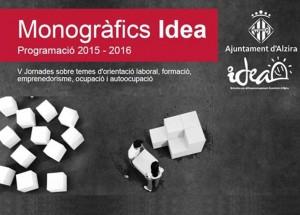 MONOGRÁFICOS IDEA
