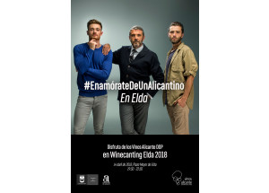 WINECANTING ELDA 2018