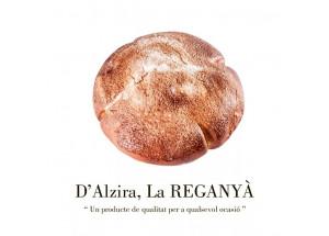 D'Alzira, la Reganyà