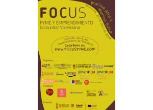 Focus Pyme y Emprendimiento Marina Alta y Marina Baja