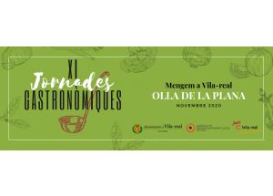 Nova edició Jornades Gastronòmiques 2020 Mengem a Vila-real Olla de la Plana