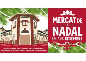 MERCAT DE NADAL 2019