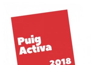 PUIG ACTIVA 2018