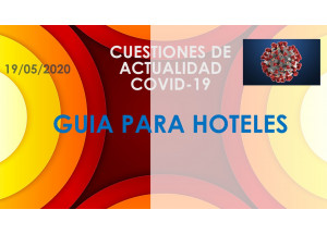 GUIA HOTELS