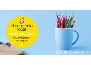EL COMERCIO LOCAL FORMA PARTE DE TI