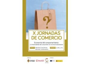 X Jornadas de Comercio de Castelló